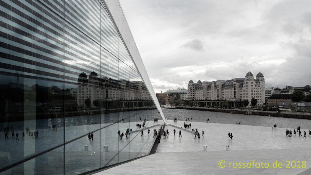 Schöne Architektur.