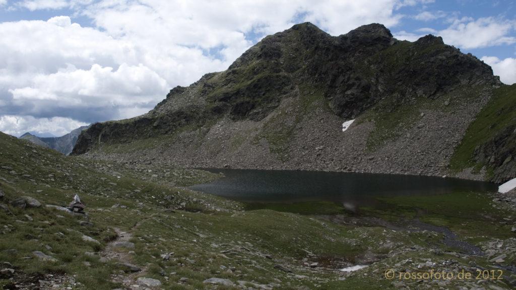 Der Grindler See.