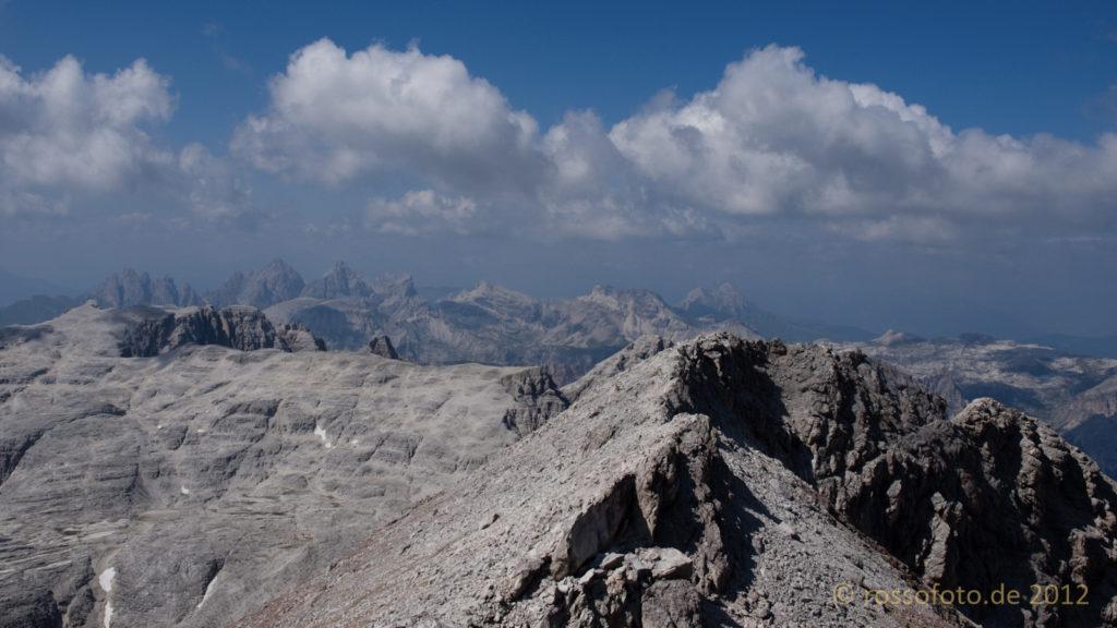 Sella-Plateau.