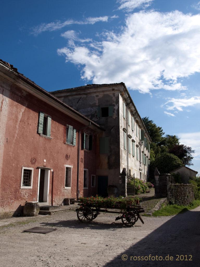 Casa de Bertoldi.