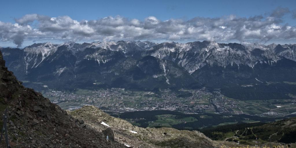 … seven Tuxer Summits